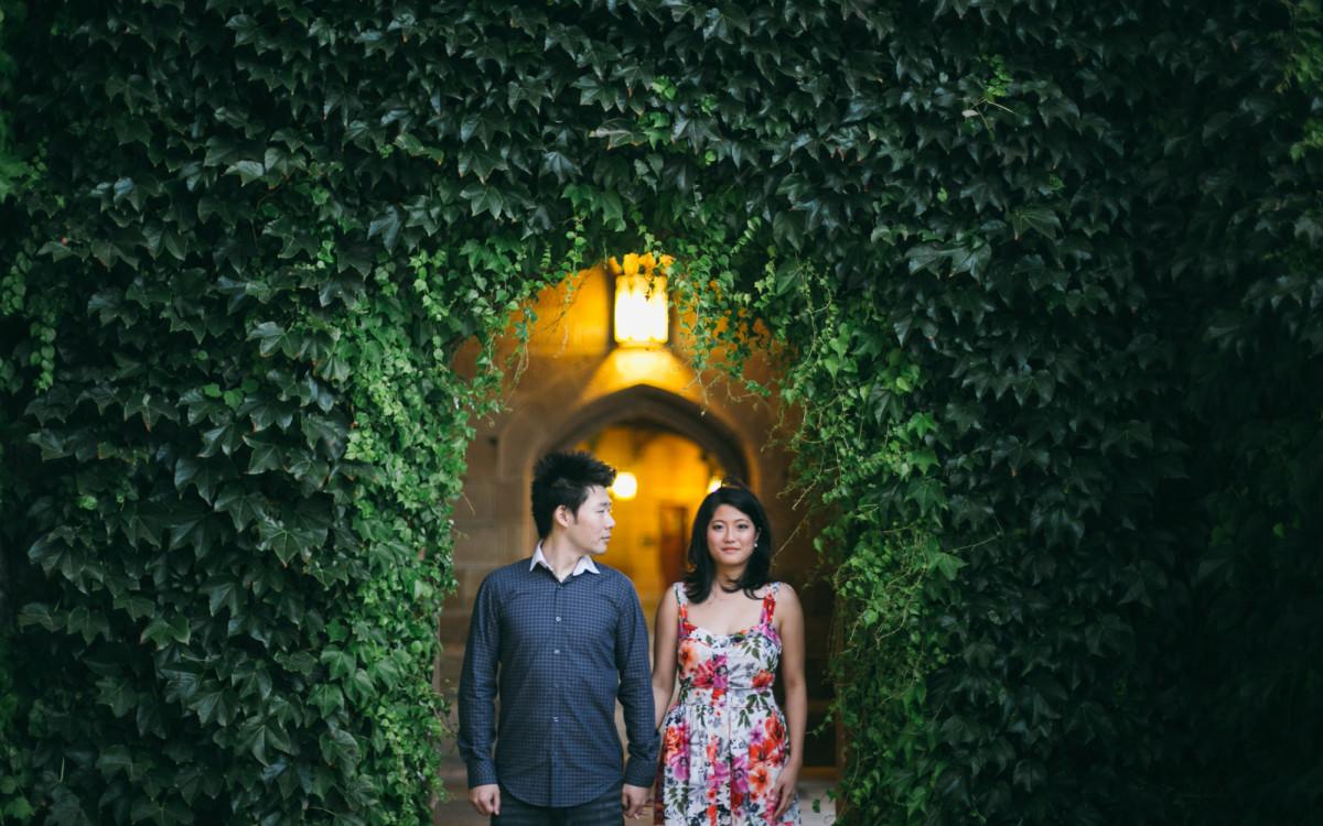 John & Margaret